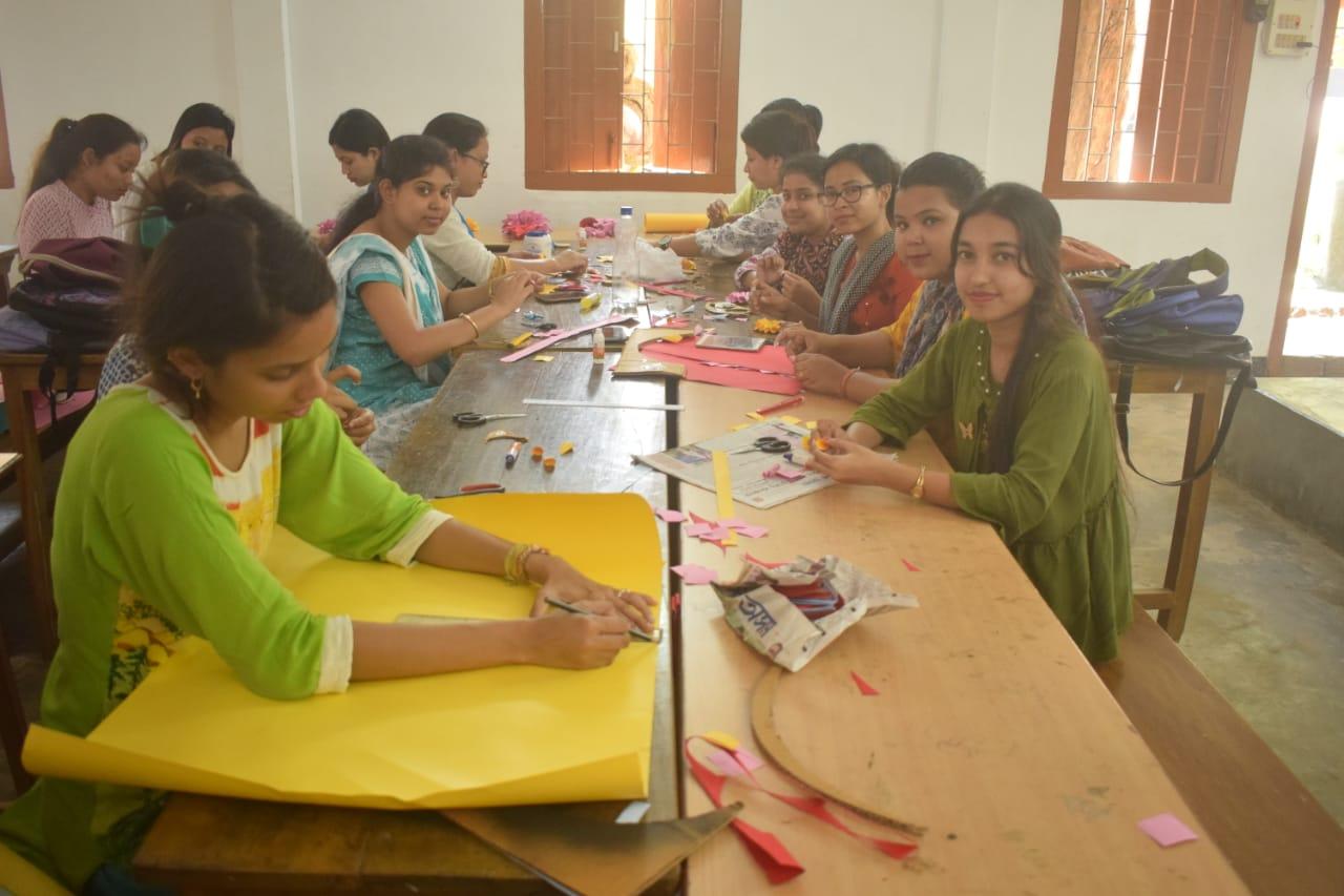 Art & Craft Workshop