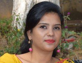 Ms. Dhritima Patowary