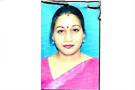 Mrs. Dipanjali Barman