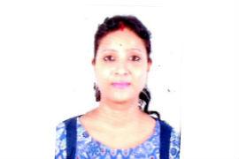Mrs. Madhumita Sen Das