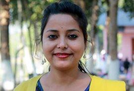 Ms. Saraswati Das