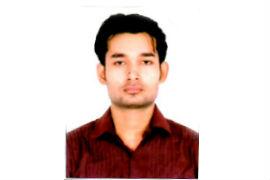 Tridip Sharma